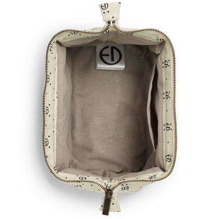 Elodie Details® Beauty case Zip&Go Monogram
