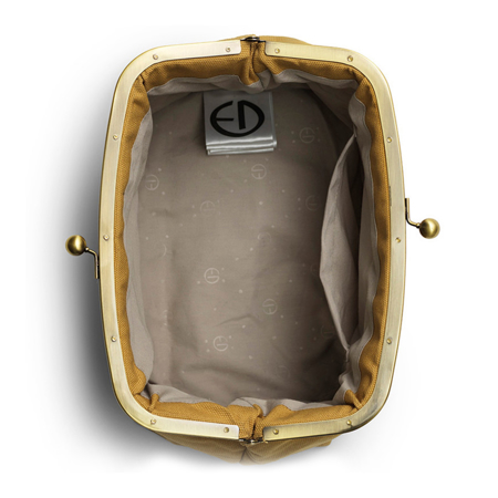 Elodie Details® Beauty case Zip&Go Gold