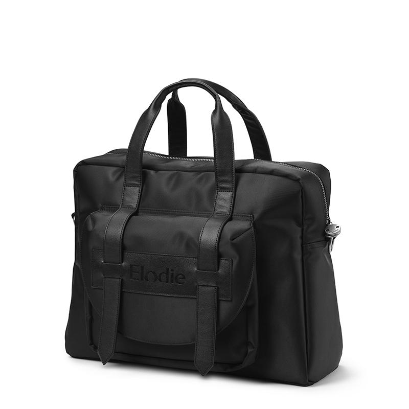 Immagine di Elodie Details® Borsa fasciatoio Signature Edition Brilliant Black