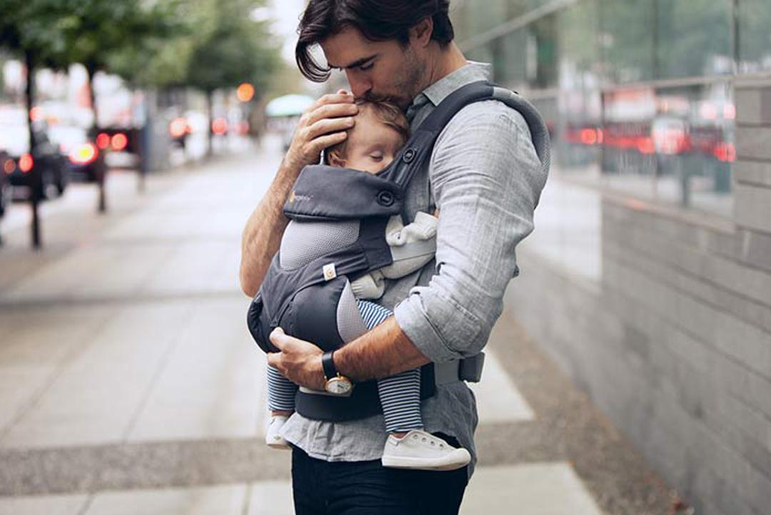 Marsupio porta bebè ergonomico Ergobaby