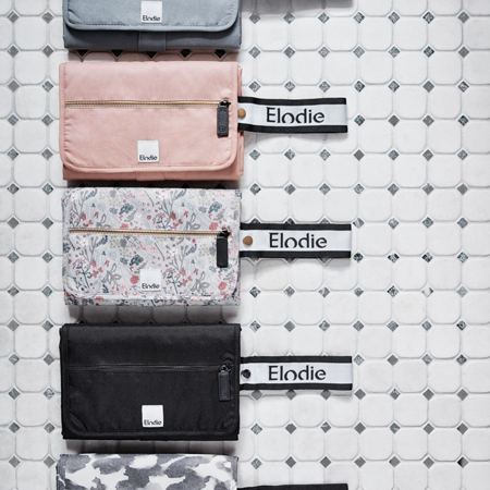 Immagine di Elodie Details® Fasciatoio portatile Off Black