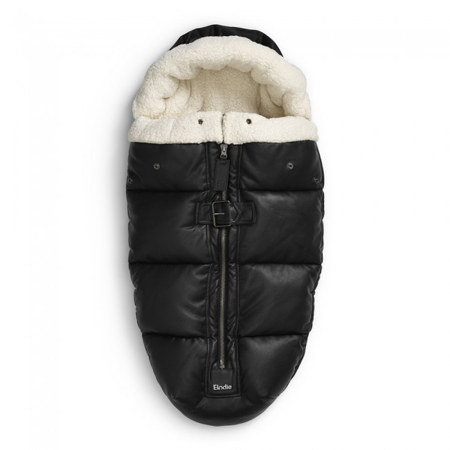 Elodie Details® Zimska vreča Aviator Black