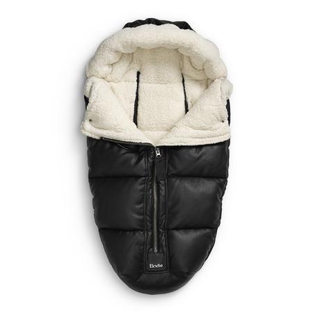 Elodie Details® Sacco invernale Aviator Black