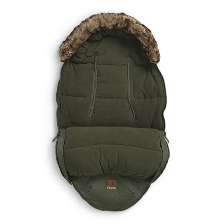 Elodie Details® Sacco invernale Rebel Green