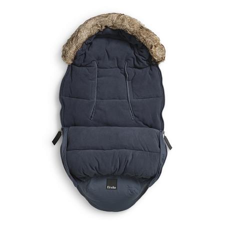 Elodie Details® Sacco invernale Juniper Blue
