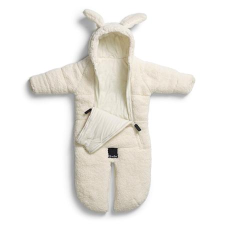 Elodie Details® Tutina e sacco invernale Shearling