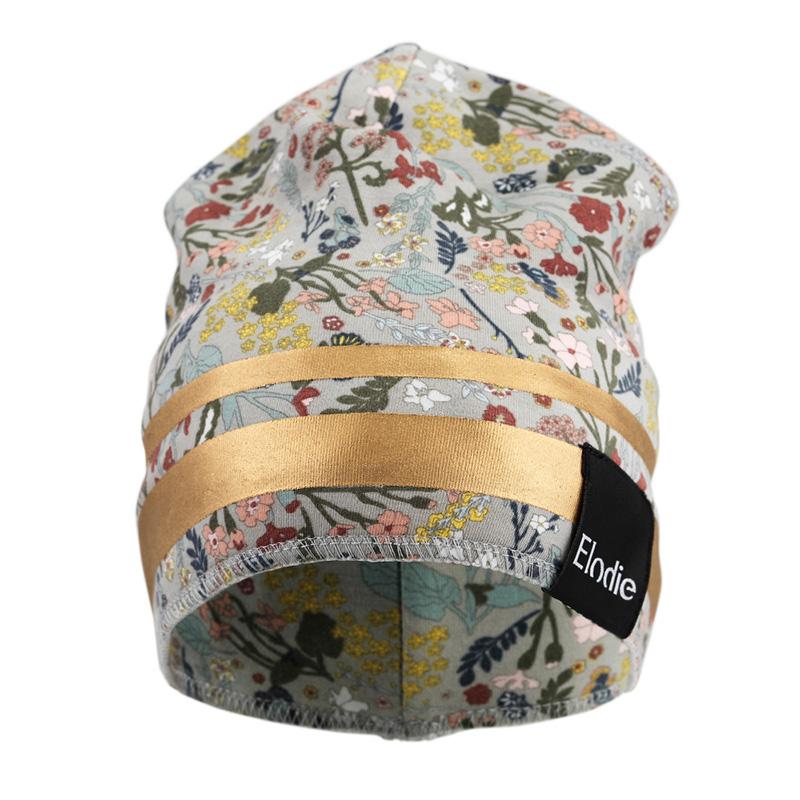 Immagine di Elodie Details® Cappellino Vintage Flower 3+ anni