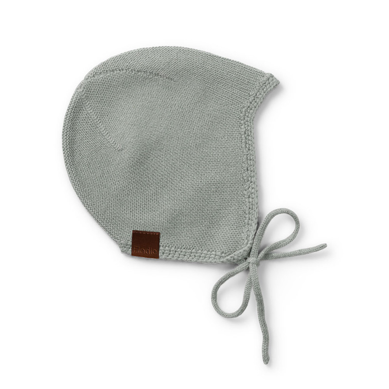Immagine di Elodie Details® Primo cappellino Mineral Green 0-3 M