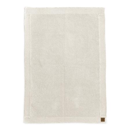 Immagine di Elodie Details® Coperta di lana Vanilla White 70x100