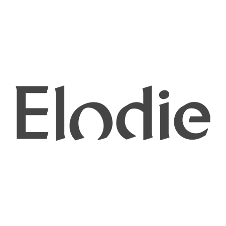 Immagine di Elodie Details® Coperta di velluto Monogram 75x100