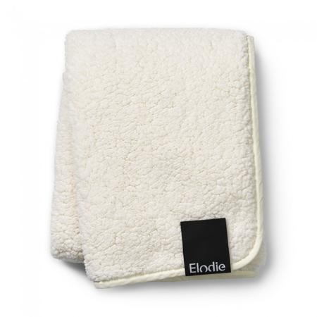 Picture of Elodie Details® Žametna odejica Shearling 75x100