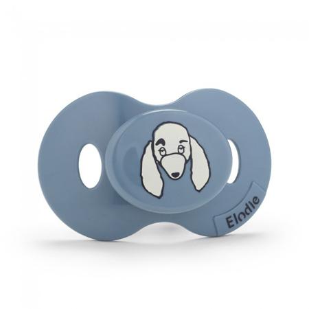 Immagine di  Elodie Details® Ciuccio Rebel Poodle Paul
