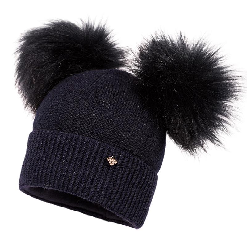 Immagine di Jamiks® Cappellino invernale Blanca Dark Blue 52cm