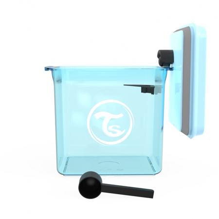 Immagine di Twistshake® Contenitore alimenti 1700ml Pastel Blue