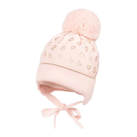 Immagine di Jamiks® Cappellino Invernale Nola Pink 44cm