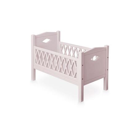 Immagine di CamCam® Culla per bambole Blossom Pink