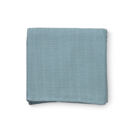 Picture of CamCam® Musling Cloth Petroleum (70x70)