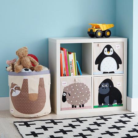 Immagine di 3Sprouts® Contenitore giocattoli Pinguino