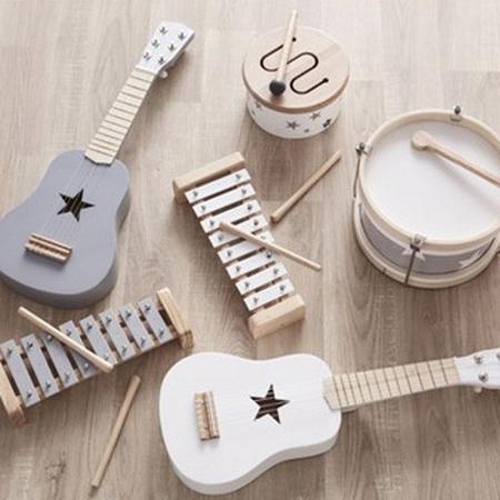 Kids Concept® Xilofono White