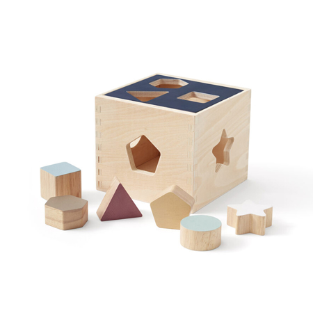 Picture of Kids Concept® Sorter box Aiden
