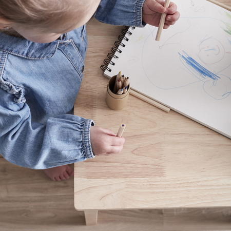 Picture of Kids Concept® Otroška miza Saga