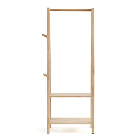 Immagine di Kids Concept® Appediabiti in legno Saga