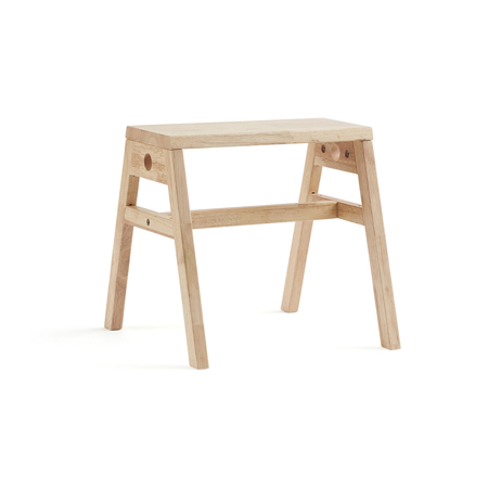 Slika Kids Concept® Lesen otroški stol/pručka Saga