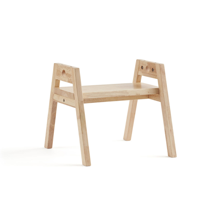 Immagine di Kids Concept® Sgabello in legno per bambini Saga