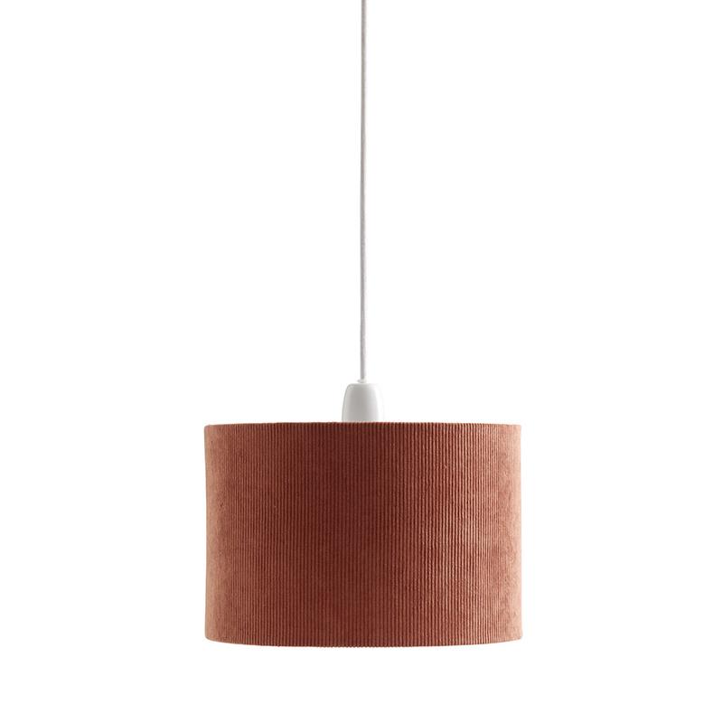 Kids Concept® Viseča svetilka Corduroy Rust
