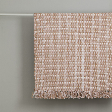 Kids Concept® Tappeto in cotone Pink 70x140