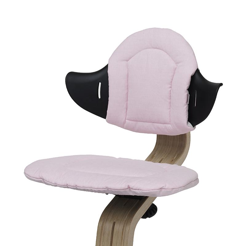 Immagine di Nomi® Blazina za stolček Pale Pink