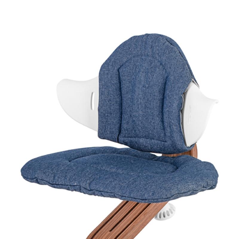 Nomi® Blazina za stolček Denim