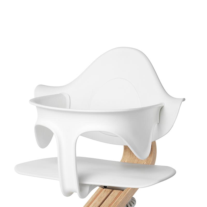 Immagine di Nomi® Mini varovalna ograjica White