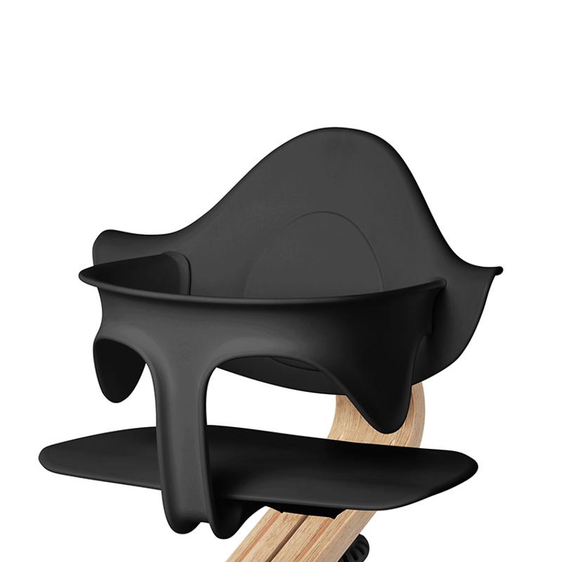 Immagine di Nomi® Mini varovalna ograjica Black