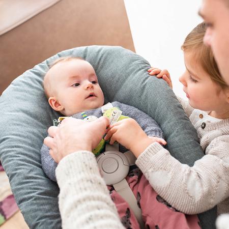 Immagine di Nomi® Baby Materasso