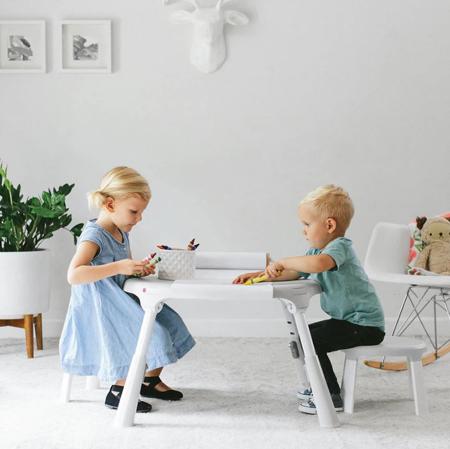 Immagine di Oribel® Portaplay Sgabelli per Bambini