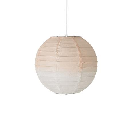 Bloomingville® Lampada a sospensione Rosa O25 cm