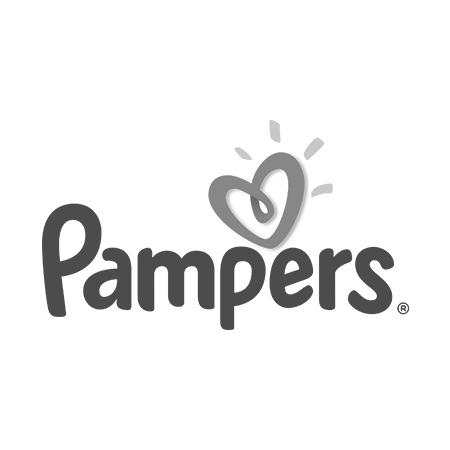Pampers® Otroški čistilni robčki Sensitive 52 kosov