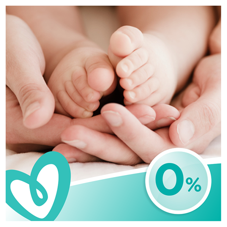 Immagine di Pampers® Salviettine umidificate Fresh Clean 80 pz.