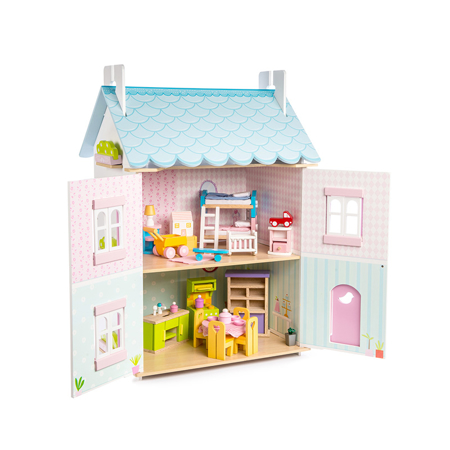 Le Toy Van® Casa delle bambole Blue Bird