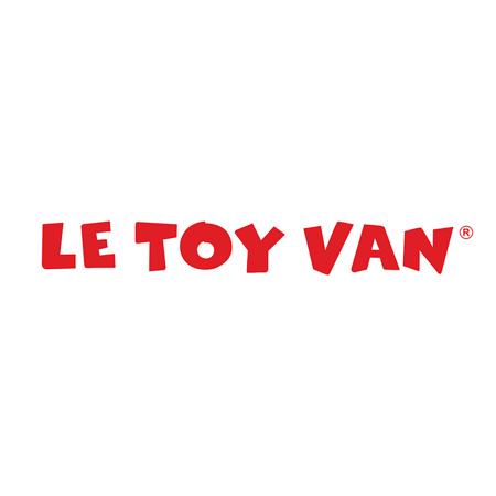 Immagine di Le Toy Van®  Il mio primo orologgio