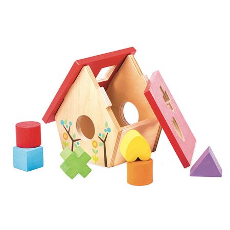 Immagine di Le Toy Van® Mangiatoia per uccelli