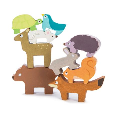 Immagine di Le Toy Van® Animali della foresta