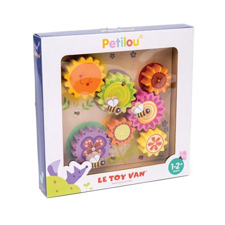 Immagine di Le Toy Van®  Gioco in legno Busy Bee