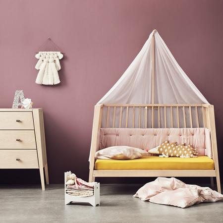 Immagine di Leander® Baldacchino per il lettino Linea