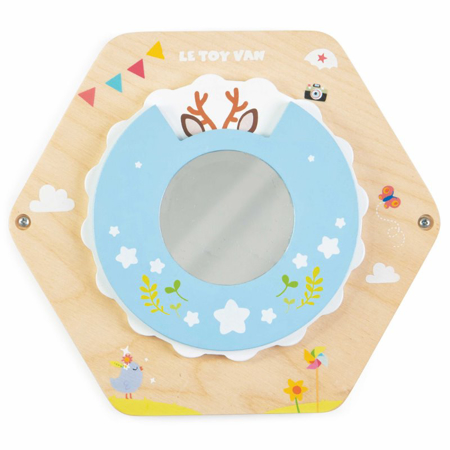 Picture of Le Toy Van® Mirror Activity Tile