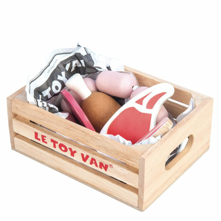Immagine di Le Toy Van® Alimenti per il mercato in legno