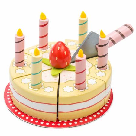 Immagine di Le Toy Van® La torta alla vaniglia