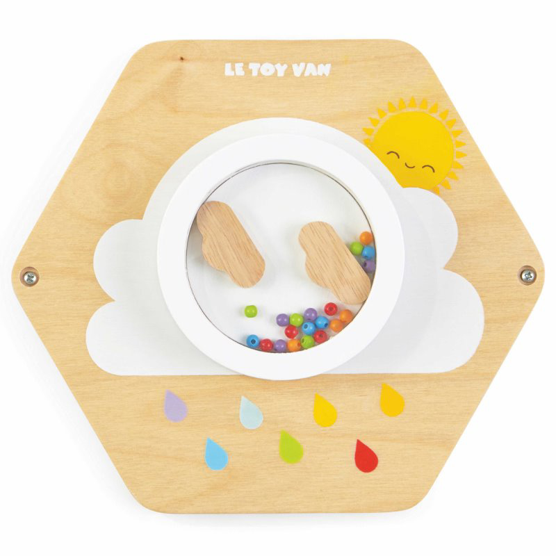 Immagine di Le Toy Van® Nuvola d'attività