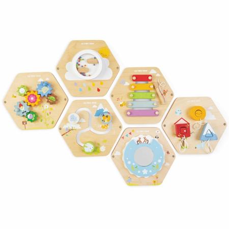 Immagine di Le Toy Van® Ingranaggi di attività